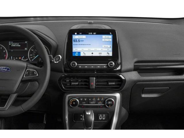 2019 Ford EcoSport SE (Stk: 19-3430) in Kanata - Image 7 of 9