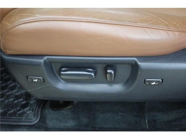 2017 Toyota Sequoia Platinum 5.7L V8 (Stk: D271969) in Markham - Image 9 of 24