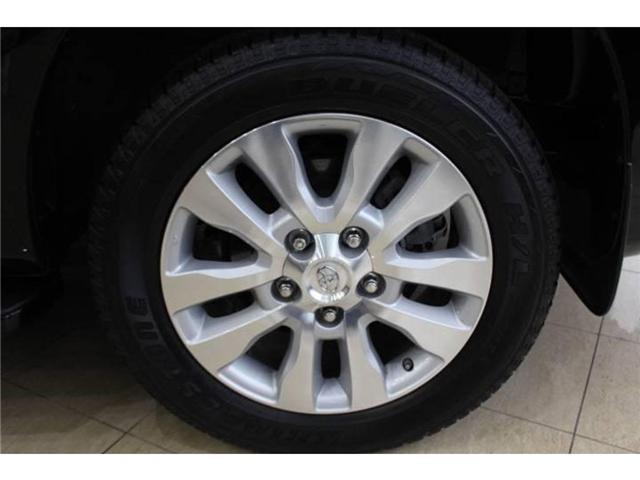 2017 Toyota Sequoia Platinum 5.7L V8 (Stk: D271969) in Markham - Image 24 of 24