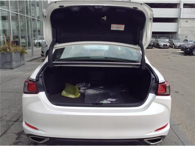2019 Lexus ES 350 Premium (Stk: 190191) in Calgary - Image 2 of 9