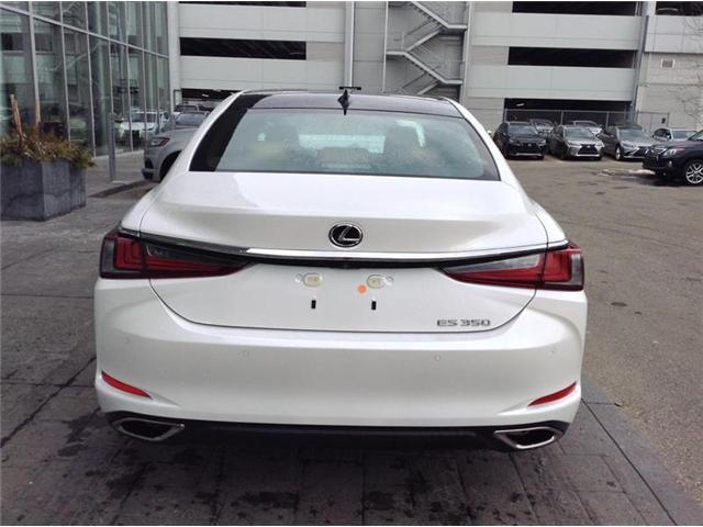 2019 Lexus ES 350 Premium (Stk: 190191) in Calgary - Image 3 of 9