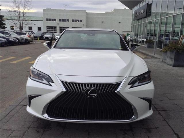 2019 Lexus ES 350 Premium (Stk: 190191) in Calgary - Image 4 of 9