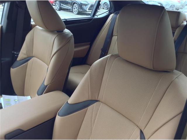 2019 Lexus ES 350 Premium (Stk: 190191) in Calgary - Image 6 of 9