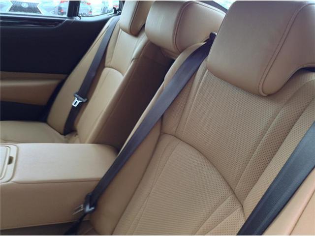 2019 Lexus ES 350 Premium (Stk: 190191) in Calgary - Image 8 of 9