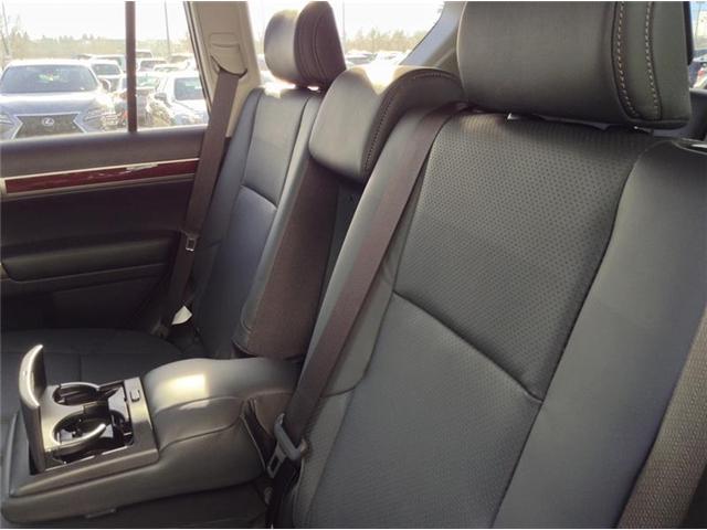 2019 Lexus GX 460 Base (Stk: 190422) in Calgary - Image 8 of 9