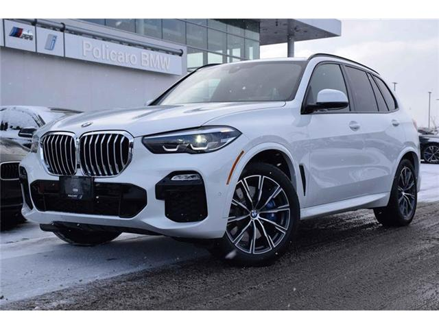 2019 BMW X5 xDrive40i (Stk: 9L05665) in Brampton - Image 1 of 12