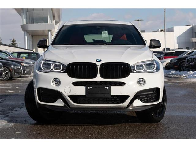 2019 BMW X6 xDrive35i (Stk: 60465) in Ajax - Image 2 of 22