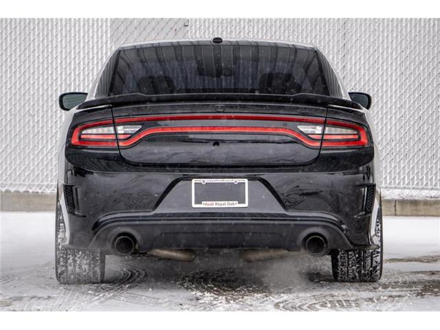 2017 Dodge Charger SRT Hellcat (Stk: N5091A) in Calgary - Image 7 of 18