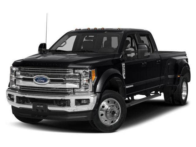 2019 Ford F-450 Platinum (Stk: K-144) in Calgary - Image 1 of 9
