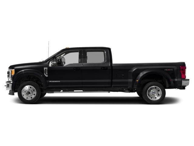 2019 Ford F-450 Platinum (Stk: K-144) in Calgary - Image 2 of 9