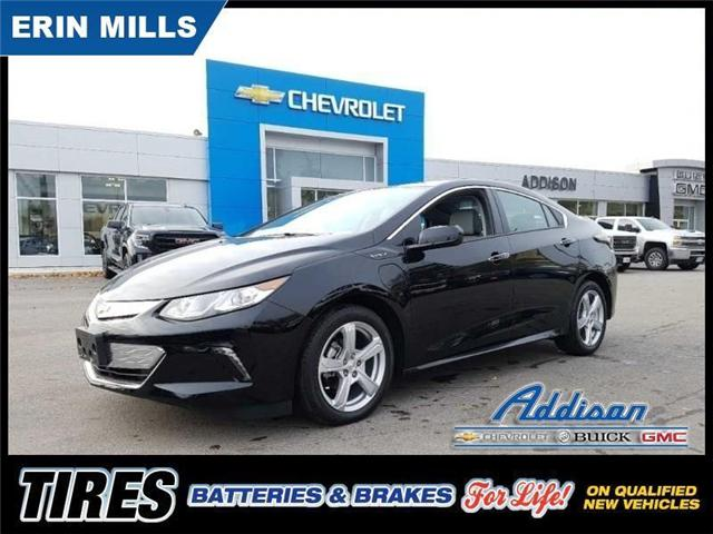2019 Chevrolet Volt LT (Stk: KU106080) in Mississauga - Image 1 of 20