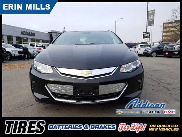 2019 Chevrolet Volt LT (Stk: KU106080) in Mississauga - Image 2 of 20