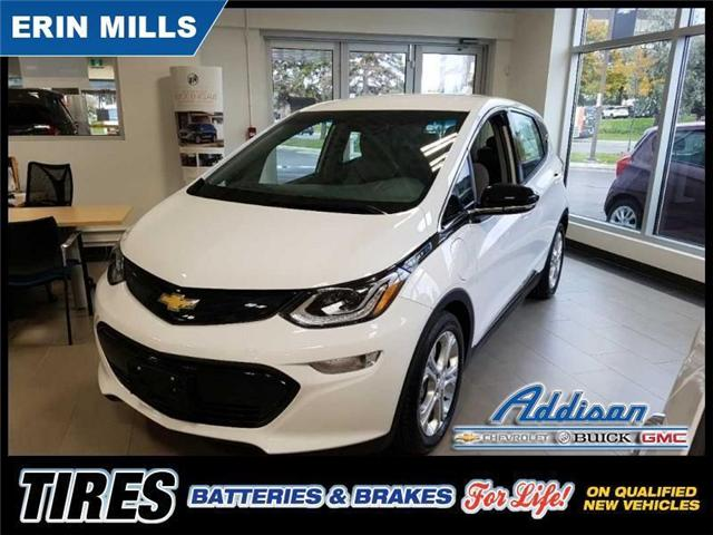 2019 Chevrolet Bolt EV LT (Stk: K4107319) in Mississauga - Image 1 of 21