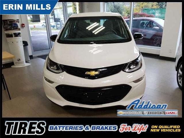 2019 Chevrolet Bolt EV LT (Stk: K4107319) in Mississauga - Image 2 of 21
