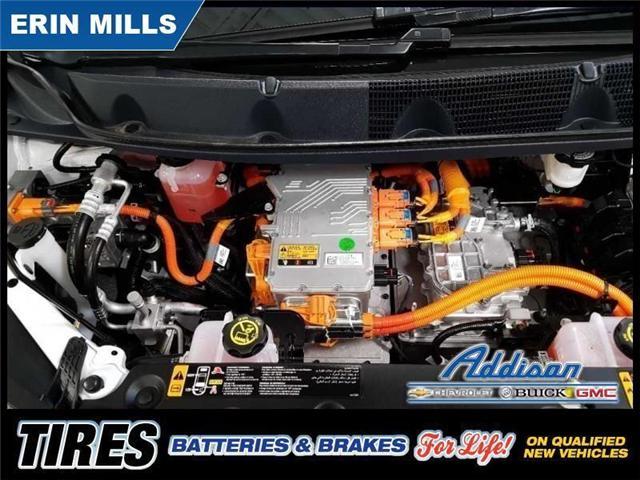 2019 Chevrolet Bolt EV LT (Stk: K4107319) in Mississauga - Image 13 of 21