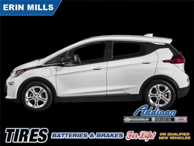 2019 Chevrolet Bolt EV LT (Stk: K4107319) in Mississauga - Image 21 of 21