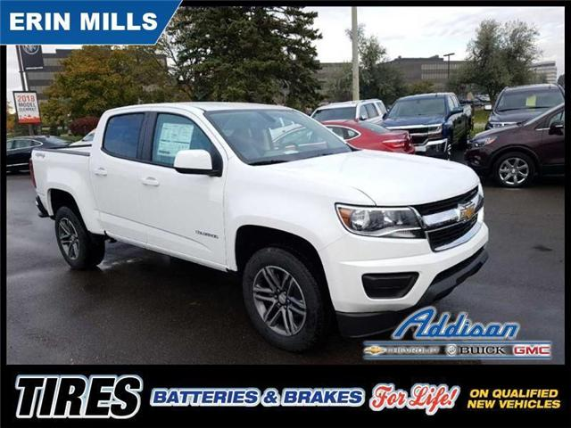 2019 Chevrolet Colorado WT (Stk: K1138879) in Mississauga - Image 3 of 18