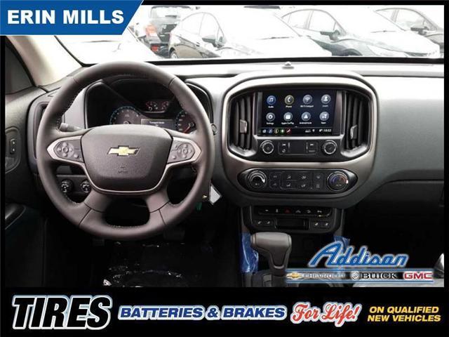 2019 Chevrolet Colorado Z71 (Stk: K1138685) in Mississauga - Image 8 of 20