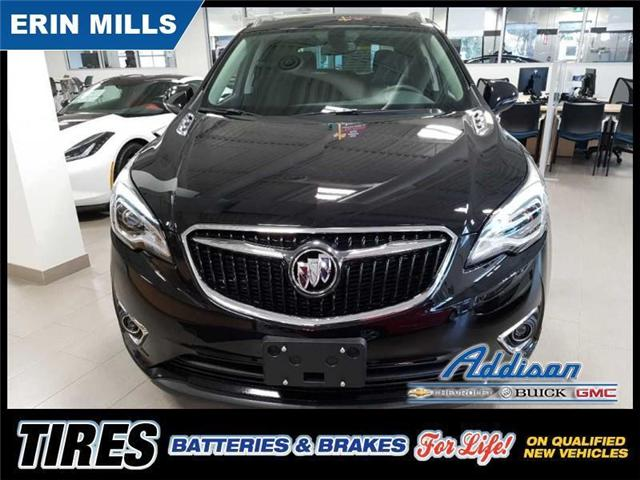 2019 Buick Envision Essence (Stk: KD025639) in Mississauga - Image 2 of 19