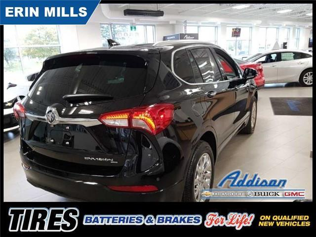 2019 Buick Envision Essence (Stk: KD025639) in Mississauga - Image 4 of 19