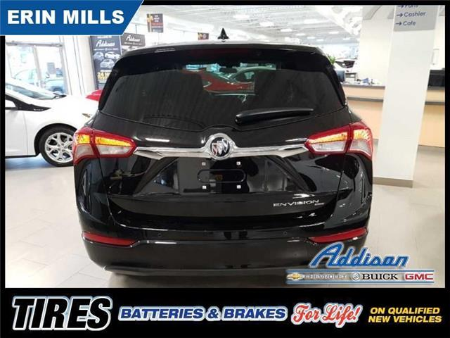 2019 Buick Envision Essence (Stk: KD025639) in Mississauga - Image 5 of 19