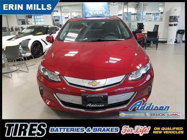 2019 Chevrolet Volt Premier (Stk: KU115623) in Mississauga - Image 2 of 19