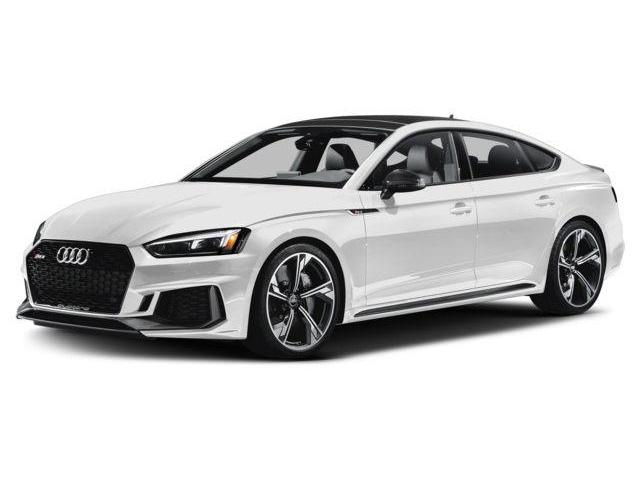 2019 Audi RS 5 2.9 (Stk: 91700) in Nepean - Image 1 of 3