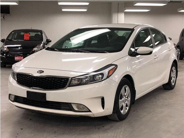 2017 Kia Forte  (Stk: R0009) in Toronto - Image 1 of 21