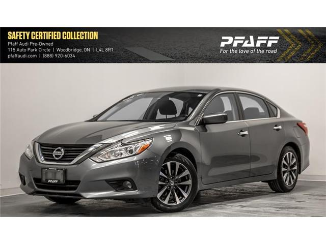 2016 Nissan Altima 2.5 (Stk: C6392A) in Woodbridge - Image 1 of 17