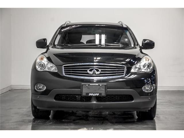 2010 Infiniti EX35 Luxury (Stk: T16109A) in Woodbridge - Image 2 of 20