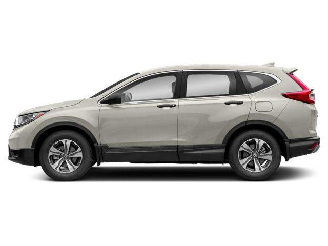 2019 Honda CR-V LX (Stk: 19-0811) in Scarborough - Image 2 of 9