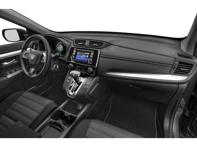 2019 Honda CR-V LX (Stk: 19-0812) in Scarborough - Image 9 of 9