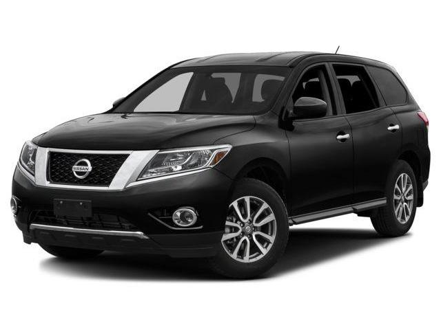 2014 Nissan Pathfinder SL (Stk: P7027A) in Etobicoke - Image 1 of 10