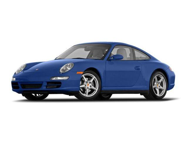 2008 Porsche 911 Carrera 4 (Stk: P0862) in Edmonton - Image 1 of 2