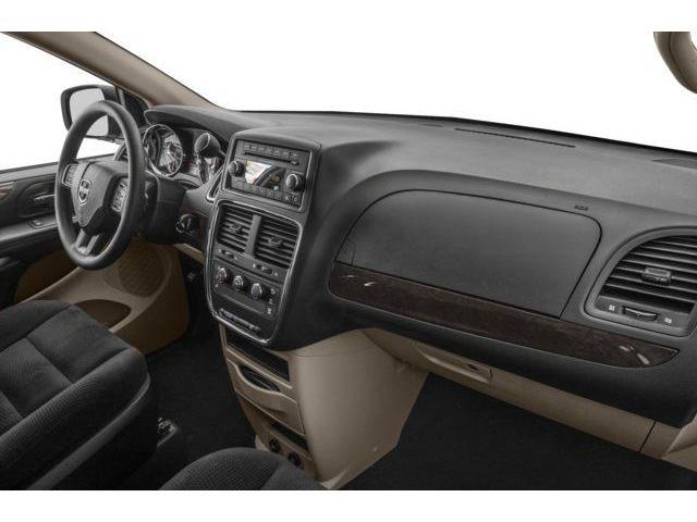 2017 Dodge Grand Caravan CVP/SXT (Stk: P0868) in Edmonton - Image 9 of 9