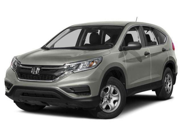 2015 Honda CR-V LX (Stk: T536856A) in Saint John - Image 1 of 10