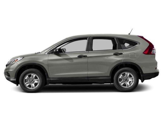 2015 Honda CR-V LX (Stk: T536856A) in Saint John - Image 2 of 10