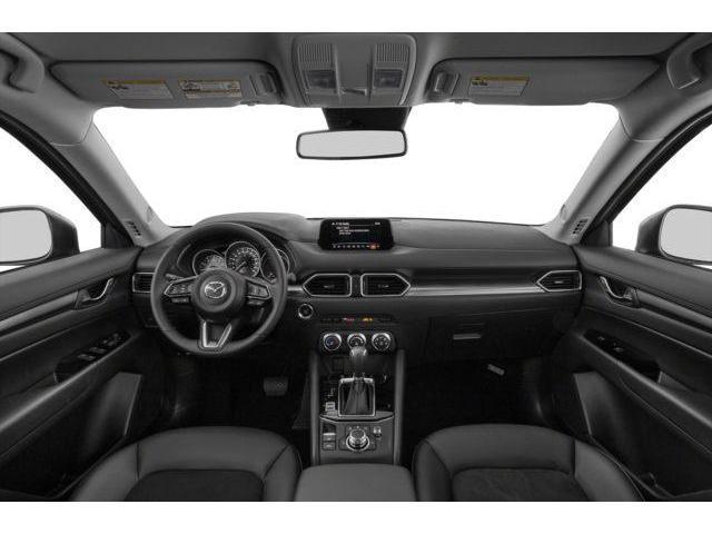 2019 Mazda CX-5 GS (Stk: T553159) in Saint John - Image 5 of 9