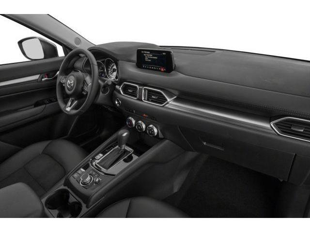 2019 Mazda CX-5 GS (Stk: T553159) in Saint John - Image 9 of 9