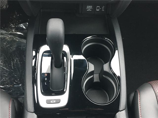 2019 Honda Ridgeline Black Edition (Stk: 19116) in Barrie - Image 14 of 16
