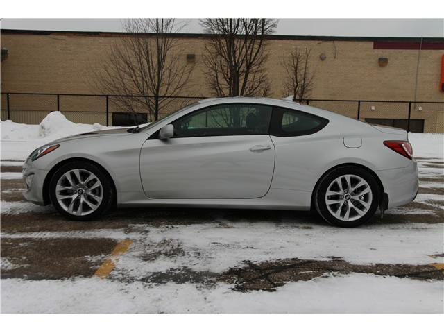 2013 Hyundai Genesis Coupe 2.0T Premium (Stk: 1901016) in Waterloo - Image 2 of 28