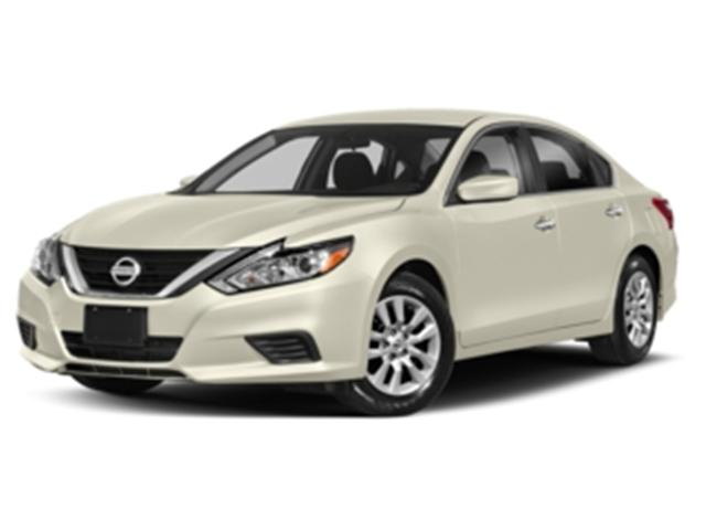 2018 Nissan Altima 2.5 S (Stk: 276423) in Truro - Image 1 of 14