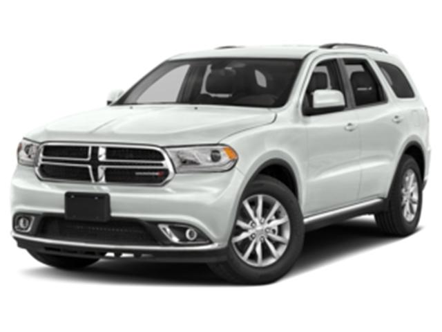 2018 Dodge Durango GT (Stk: 408960) in Truro - Image 1 of 7