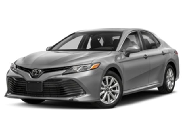 2018 Toyota Camry L (Stk: 087050) in Truro - Image 1 of 8