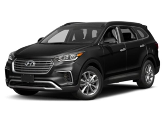 2019 Hyundai Santa Fe XL Preferred (Stk: 297003) in Truro - Image 1 of 8
