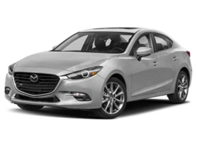 2018 Mazda Mazda3 GT (Stk: 224750) in Truro - Image 1 of 11
