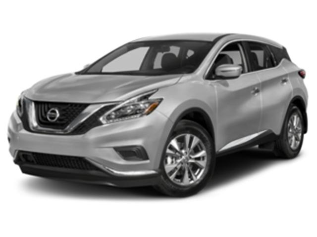 2018 Nissan Murano SV (Stk: 118219) in Truro - Image 1 of 9