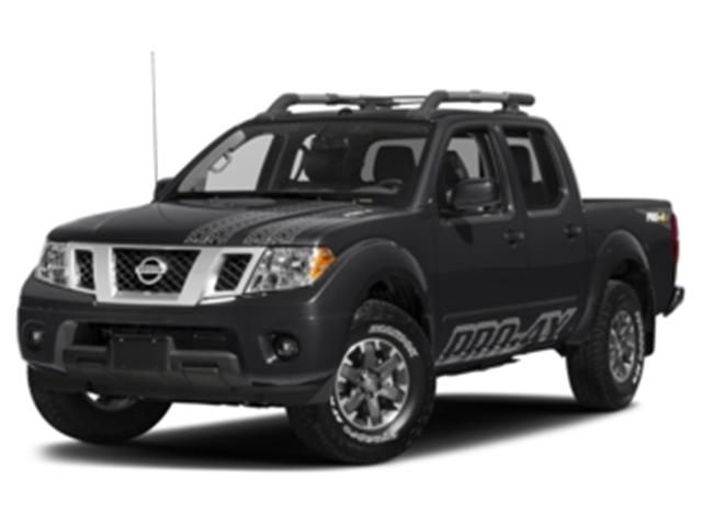 2018 Nissan Frontier PRO-4X (Stk: 756038) in Truro - Image 1 of 9