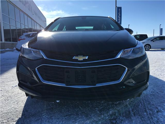 2018 Chevrolet Cruze LT Auto (Stk: 18-87230RJB) in Barrie - Image 2 of 28