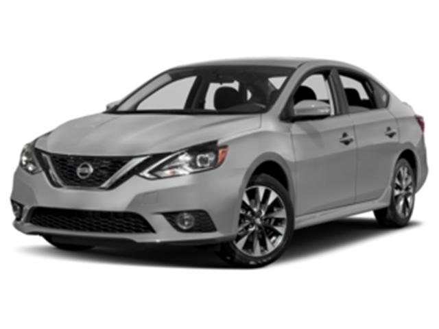 2018 Nissan Sentra 1.8 SV (Stk: 241584) in Truro - Image 1 of 7